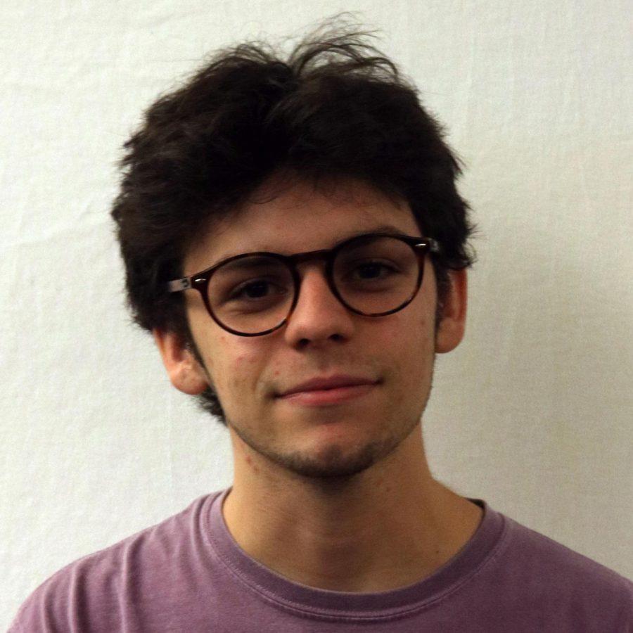 Drew Tiritilli