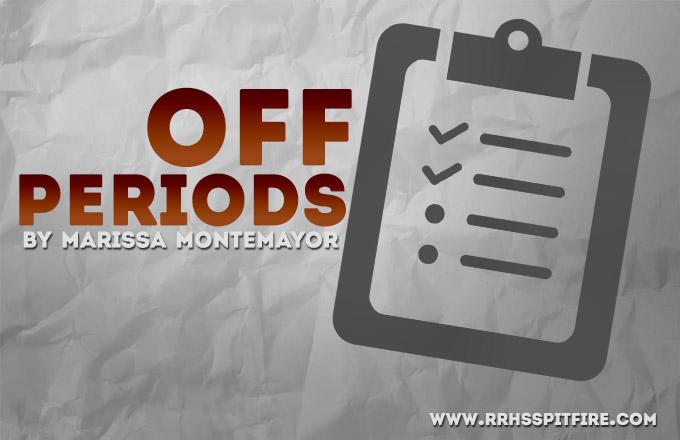 Off Periods