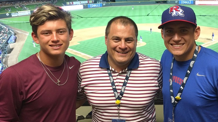 Q&A With the President of the Round Rock Express
