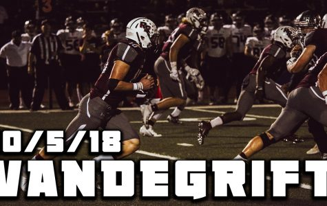 Round Rock vs Vandegrift | 10/5/18 | Post Game Report