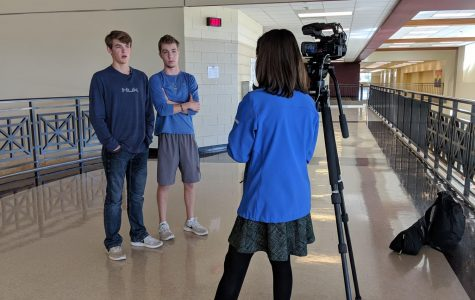 Two Student's Heroic Actions Save a Life