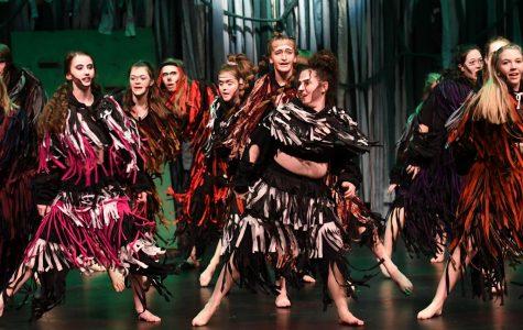 Swinging into the Musical: 'Tarzan'